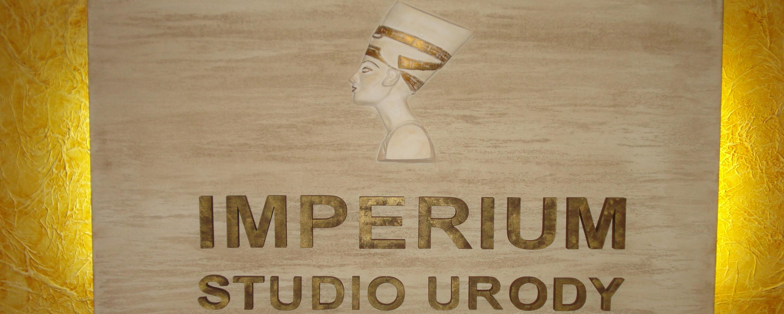 Studio Urody IMPERIUM